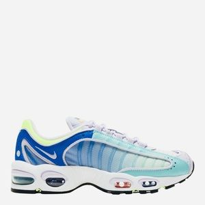 Wmns NIKE AIR MAX Tailwind 4 Hyper Royal NWT BOX